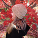 Fall Flame Hat pattern