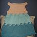 Shoreline Dress pattern