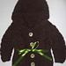 Yama Sweater Coat pattern