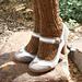 Milkweed Socks pattern
