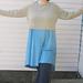 Winter Hug Sweater pattern