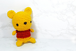 The Whole Gang: Winnie the Pooh • One's Creative Mind | 213x320