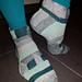 Februarius Sock pattern