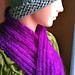 Easy Breezy Mohair Scarf pattern