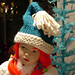 Whimsical Holiday Hat pattern