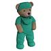 Doctor (Knit a Teddy) pattern