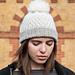 Cobblestone Hat pattern