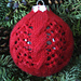 Deck the Halls with Lace pattern