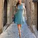 Ibiza Boho Girl Dress pattern