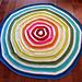 Rainbow Halos pattern