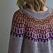 Hyphenated pattern