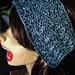 Squooshy Zig-zag Cable Headband pattern