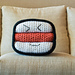 Spam Musubi Pillow & Mini Musubis pattern