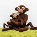 Monkey Business pattern