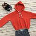 Moha hoodie pattern