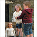 Child's Aran Jacket pattern