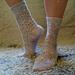 Vallmo Socks pattern