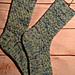 Finn's Socks pattern
