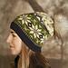 Snowswept Hat pattern