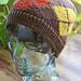 Argyle Hat pattern