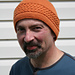 Woven Cable Hat pattern