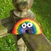 Mr. Rainbow pattern