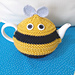 Bee Cosy pattern