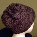 Home On A Snow Day Hat pattern