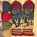 Bob Marley pattern