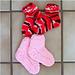 Little Kid Socks pattern