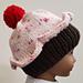 Addie's Cupcake Cap pattern