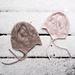 Lace hat pattern