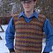 Windsor Waistcoat pattern