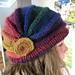 Ruby's Hat pattern