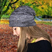 Stars Hollow Slouch Hat pattern