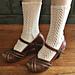 Molly Socks pattern