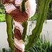 Layered Ruffle Scarf pattern
