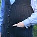 Bumpa's Vest pattern