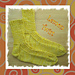 Lemon Twist Socks pattern