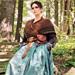 Outlander Carolina Shawl pattern