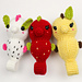 Fruity Seahorses pattern