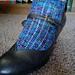 Electrolite Socks pattern