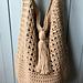 Bucket Bag Beauty pattern