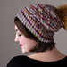 Myra Hat pattern
