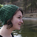 Traders Cove Hat pattern