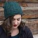 Heartnut Hat pattern
