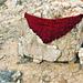 Fire Nation Shawl pattern