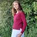 Poluilla Sweater pattern