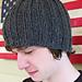 Rockstar Hat pattern