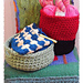 I've Got Your Yarn Bowl pattern